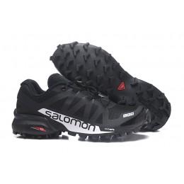 Salomon Speedcross Pro 2 Trail Running In Black Sliver Shoe For Women